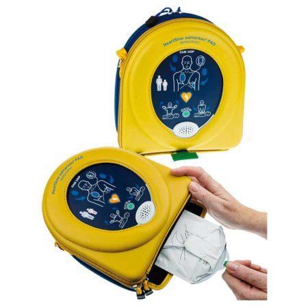 defibrillatore defibrillator