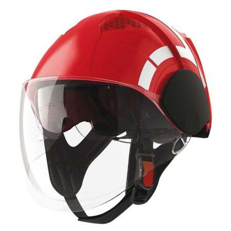 elmetto Med ship's wheel helmet