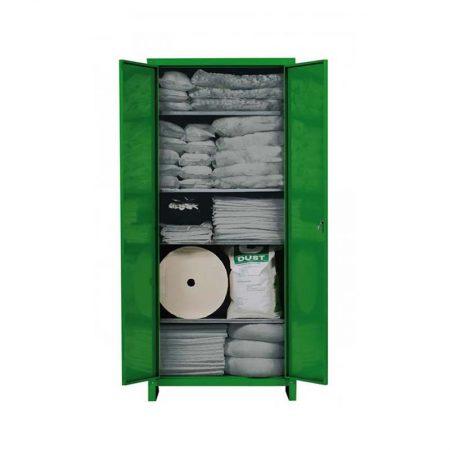 kit cabinet 2 doors oil