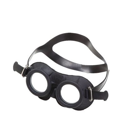 GAS PROOF GOGGLES