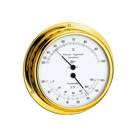 termoigrometro Thermo – hygrometer