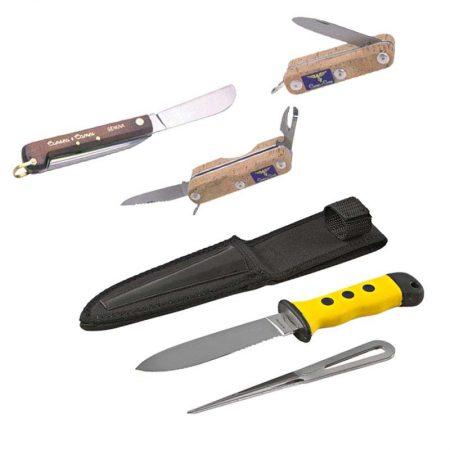 knives coltelli