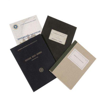 pubblicazioni nautiche Nautical publications