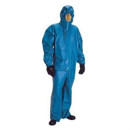 tuta antiacido Chemical tight suit