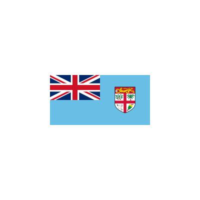 Fiji Flag Canepa Campi